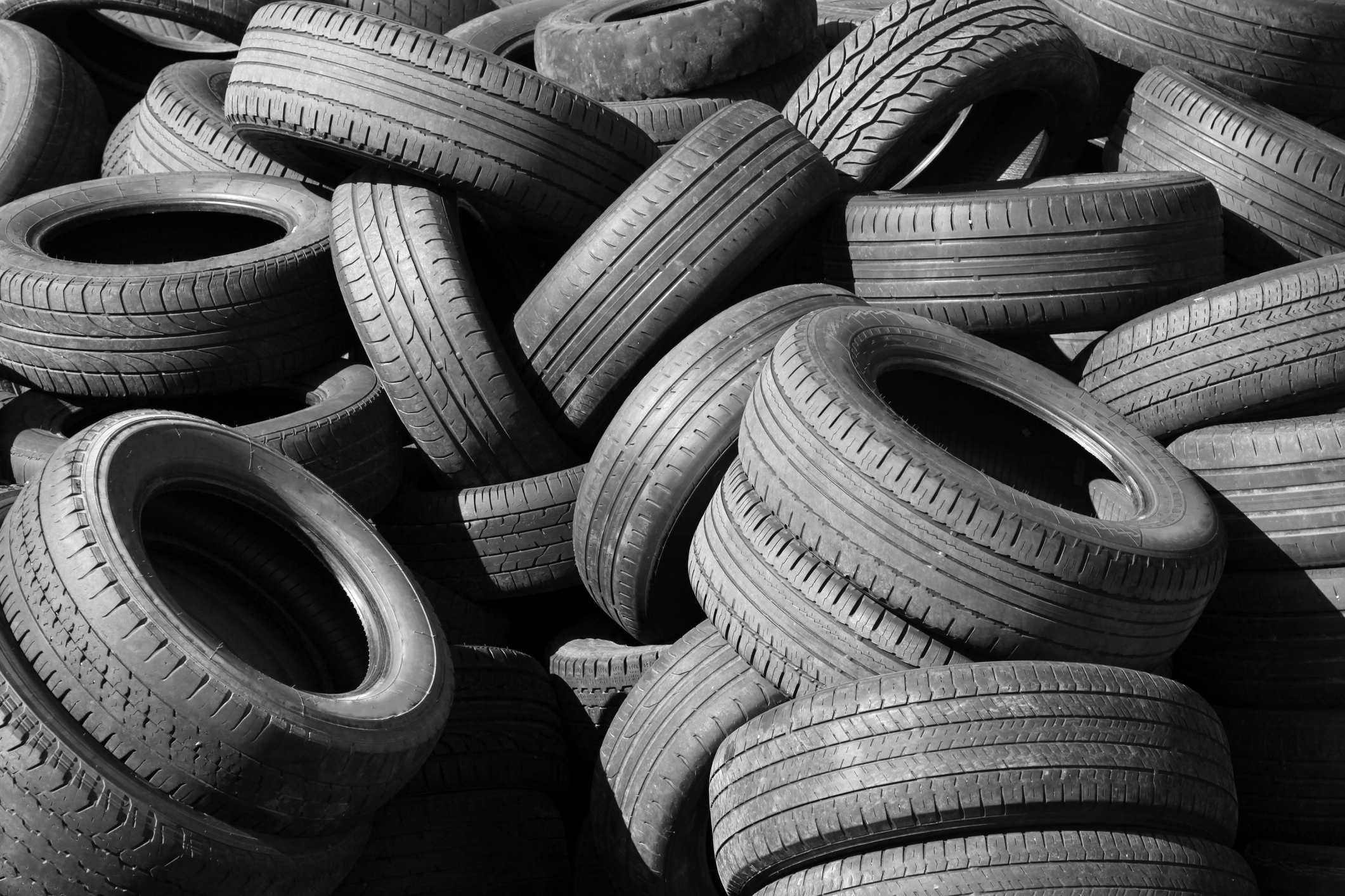 Welcome to BDS Waste Disposal - Scrap Tire Recycling in New England